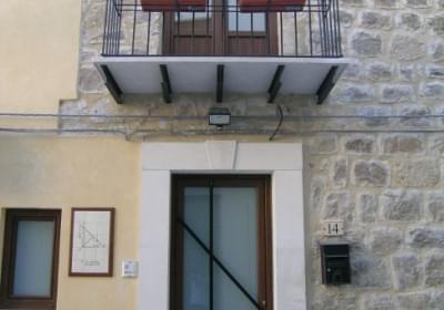Bed And Breakfast Domus Lilio